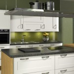 Kitchens - System-Six