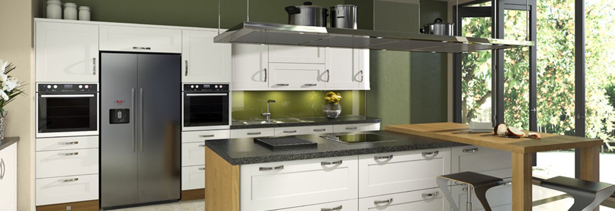 Quality Kitchens
